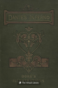 Dante's Inferno - Dante Alighieri  English